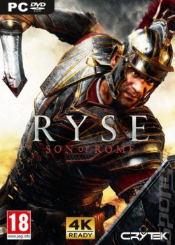Ryse: Son of Rome game code with instant delivery.