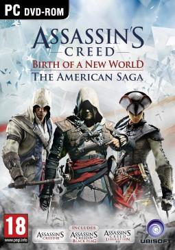 Joc Assassin s Creed Rogue UPLAY pentru Uplay