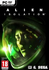 Alien: Isolation Nostromo Edition Steam Key