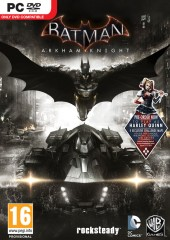 Batman: Arkham Knight Steam Key