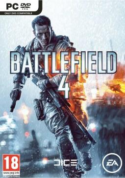 Joc Battlefield 4 pentru Origin