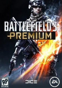 Battlefield 3 Premium DLC game code with instant delivery.