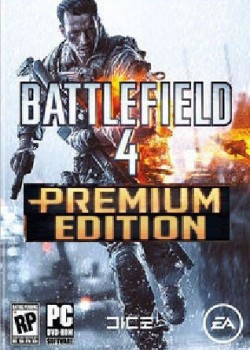 Battlefield 4 Premium Edition Origin Key game code with instant delivery.
