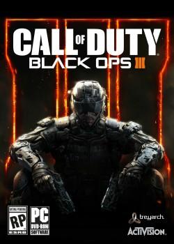 Call of Duty: Black Ops III Steam CD Key