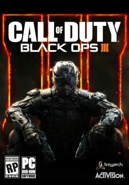 Joc Call of Duty: Black Ops III Steam CD Key pentru Steam