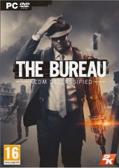 The Bureau XCOM Declassified