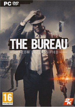 Joc The Bureau XCOM Declassified pentru Steam