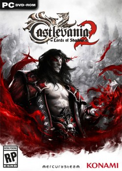 Castlevania: Lords of Shadow 2 Steam Key game code with instant delivery.