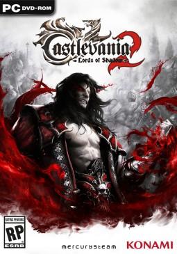 Joc Castlevania: Lords of Shadow 2 Steam Key pentru Steam