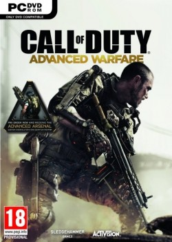 Call of Duty: Advanced Warfare game code with instant delivery.