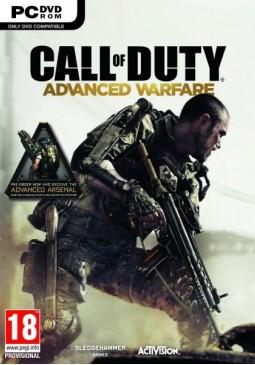 Joc Call of Duty: Advanced Warfare pentru Steam
