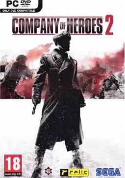 Joc Company of Heroes 2 pentru Steam