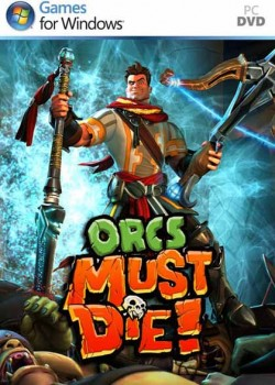 Orcs Must Die! Steam Key game code with instant delivery.