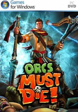 Joc Orcs Must Die! Steam Key pentru Steam