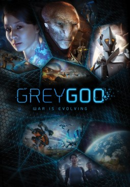 Joc Grey Goo pentru Steam
