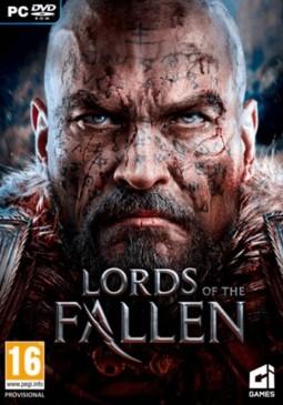 Joc Lords of The Fallen pentru Steam