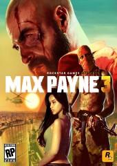 Max Payne 3 Steam Key