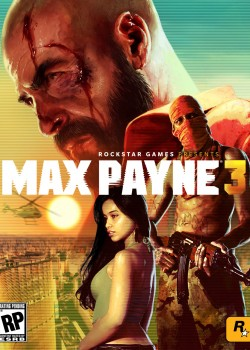 Max Payne 3 Steam Key