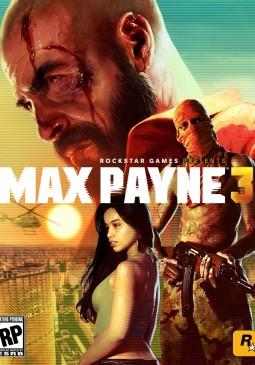 Joc Max Payne 3 Steam Key pentru Steam