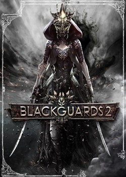 Blackguards 2 Steam Key game code with instant delivery.