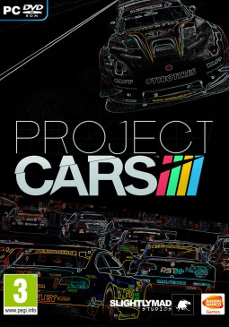 Joc Project CARS Steam CD Key pentru Steam