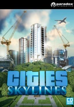 Joc Cities: Skylines pentru Steam