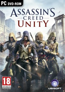 Assassin's Creed Unity UPLAY PC
