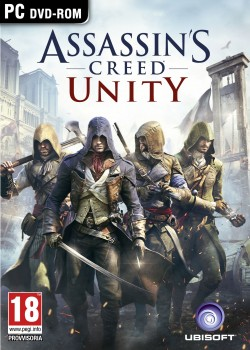 Assassin s Creed Unity game code with instant delivery.