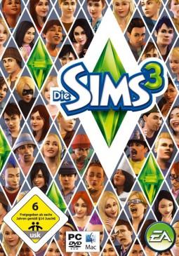 Joc The Sims 3 EA Origin Key pentru Origin