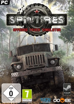 SPINTIRES game code with instant delivery.