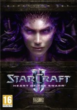 Starcraft 2 Heart of the Swarm Expansion