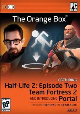 Joc The Orange Box Steam Key pentru Steam