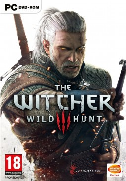 Joc The Witcher 3: Wild Hunt GOG CD Key pentru Official Website