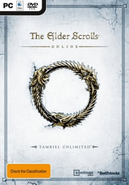 Joc The Elder Scrolls Online: Tamriel Unlimited pentru Official Website