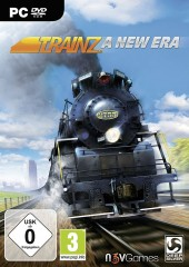 Trainz: A New Era Steam CD Key