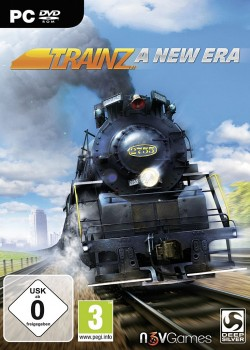 Trainz: A New Era Steam CD Key game code with instant delivery.