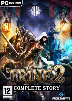 Trine 2: Complete Story Steam Key game code with instant delivery.