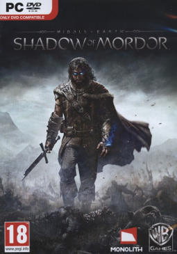 Joc Middle-Earth: Shadow of Mordor Steam Key pentru Steam