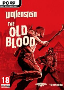 Wolfenstein: The Old Blood Steam Key game code with instant delivery.