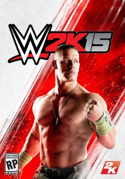 Joc WWE 2K15 Steam CD Key pentru Steam