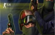 Counter-Strike 1.6 STEAM CD-KEY GLOBAL