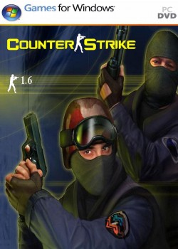 Counter-Strike 1.6 STEAM CD-KEY GLOBAL game code with instant delivery.