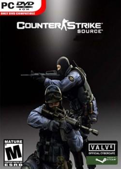 Counter-Strike: Source CD-KEY