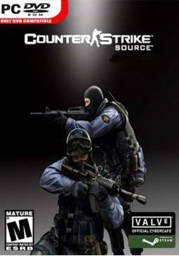 Joc Counter-Strike: Source CD-KEY pentru Steam