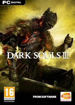 Dark Souls III code with instant delivery