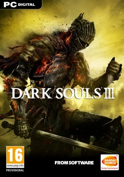 Joc Dark Souls III pentru Steam