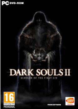 Dark Souls 2: Scholar of the First Sin game code with instant delivery.