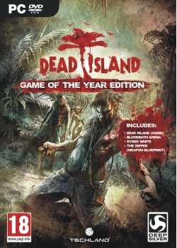Dead Island Goty code with instant delivery