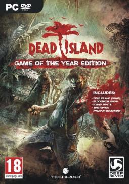 Joc Dead Island Goty pentru Steam