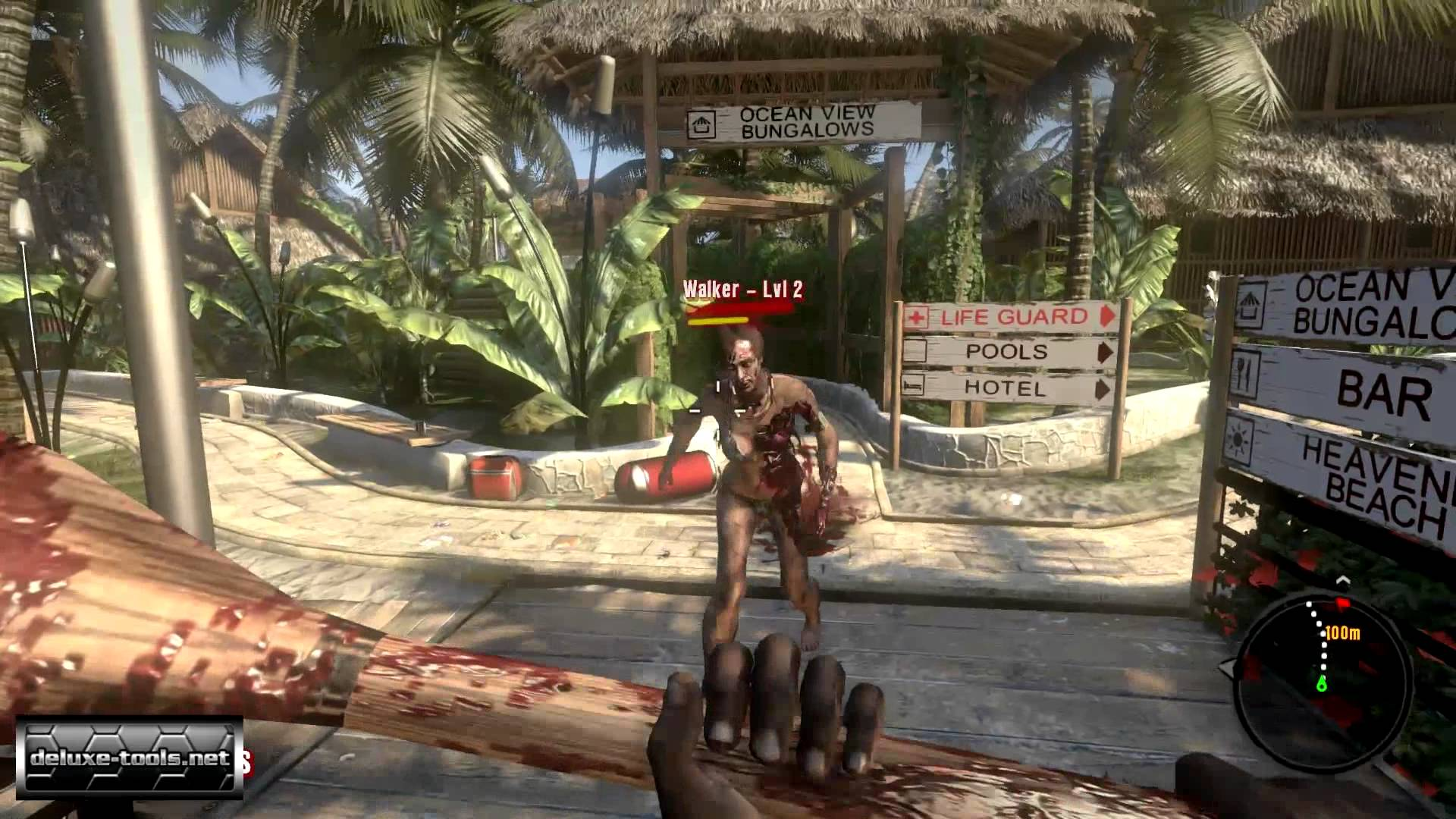 Escape Dead Island Game Save